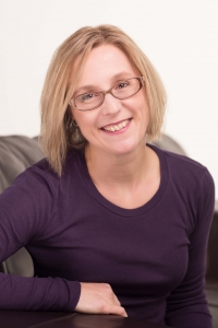 Ginny Carter - The Author Maker